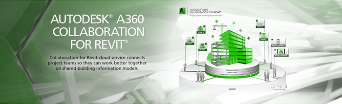 A360 Collaboration for Revit (C4R) - Get Your Head In the Cloud! | KETIV