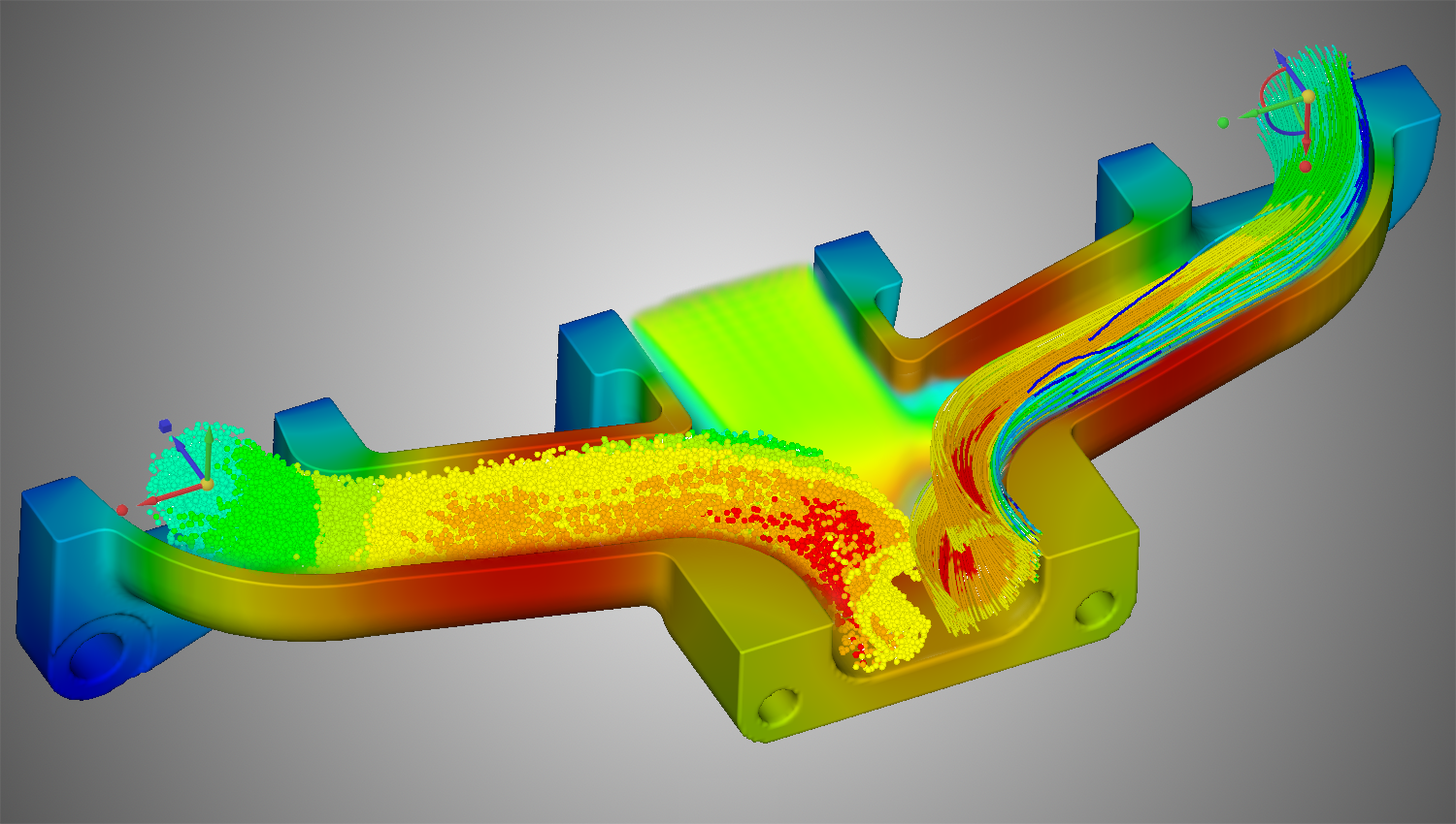 ANSYS Software ANSYS is the global leader in engineering simulation