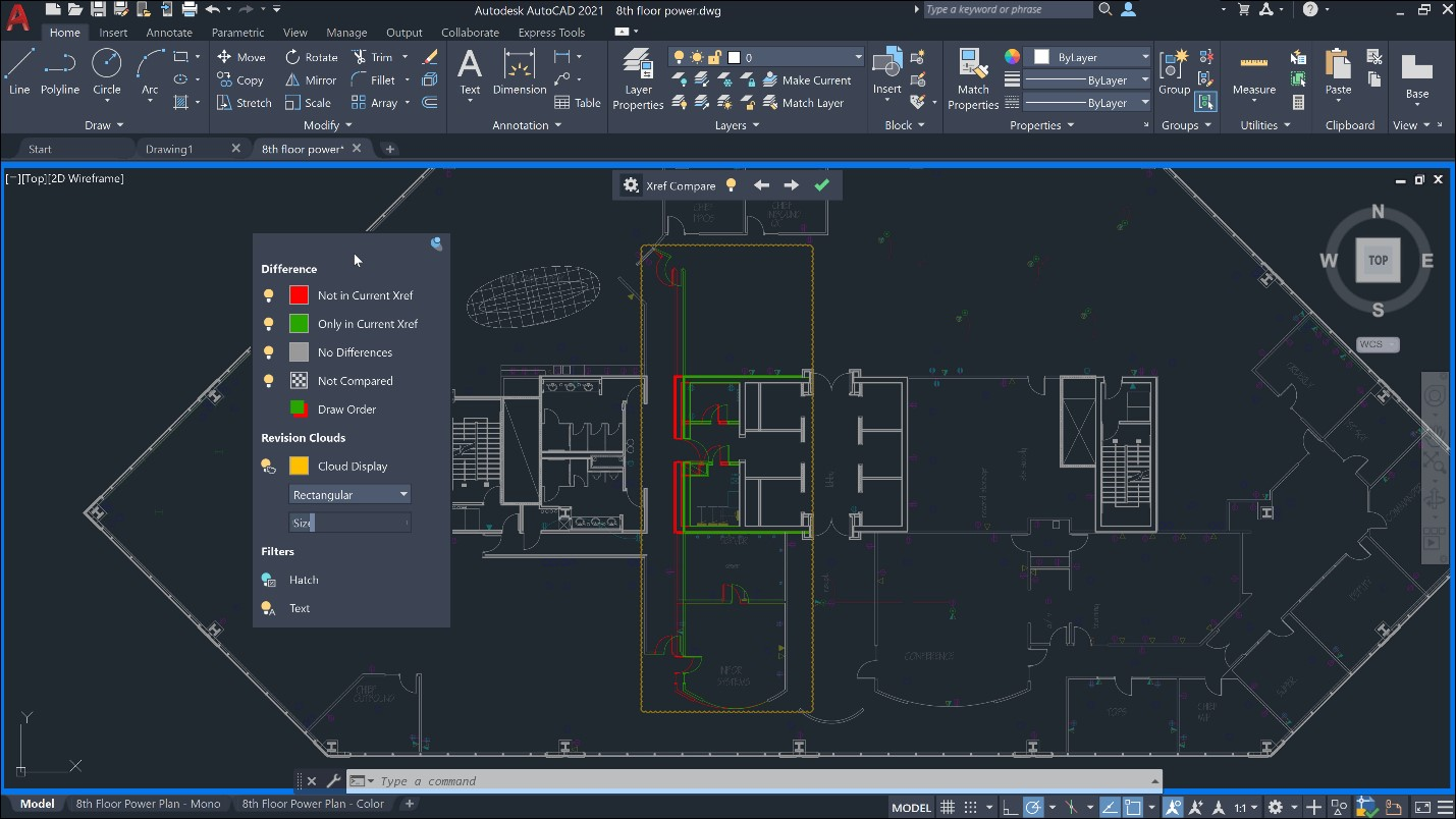 whats-new-in-autocad-2021-xrefs