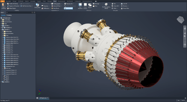 whats new in inventor 2021 1
