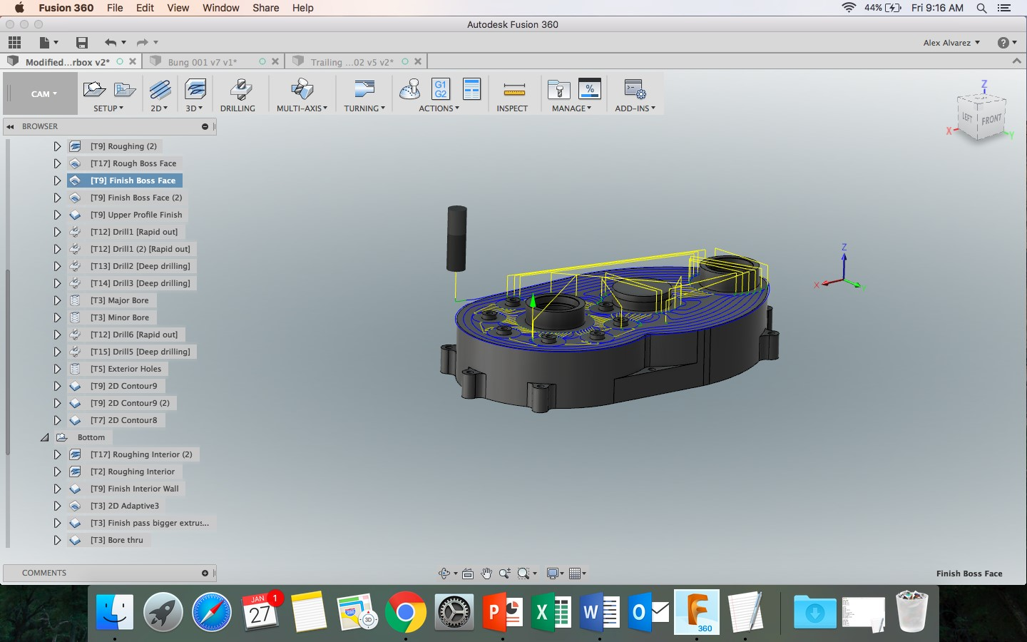 Fusion 360: Manufacturing Made Easy | KETIV
