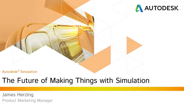 Future of Making Things - Simulation