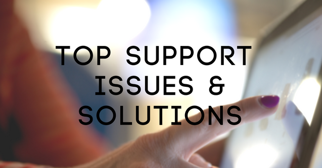 Top Autodesk Support Solutions