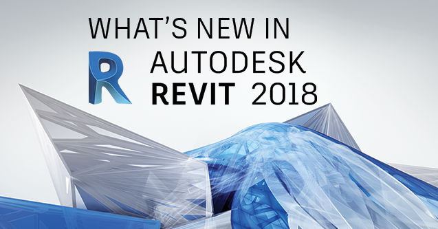 What's New in Revit 2018 | KETIV