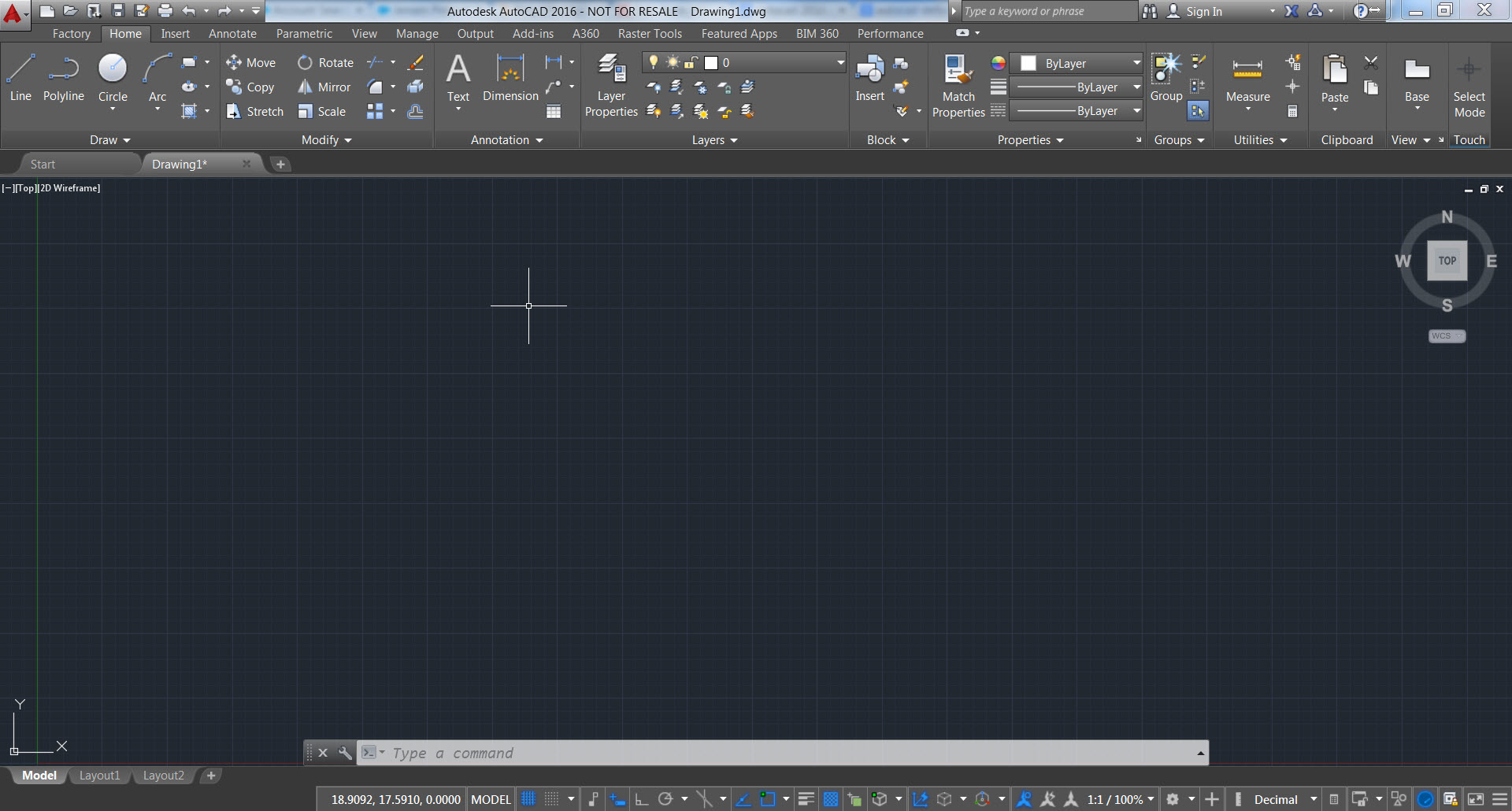 Restoring Autocad Classic Workspace In 2015 And Beyond Ketiv Click Image To See Larger View Here Or On The A Version